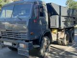 КамАЗ  5511 1989 года за 3 500 000 тг. в Уральск