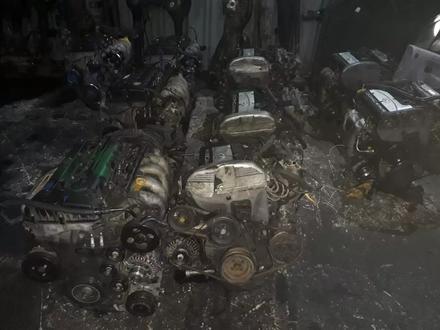 Двигатель за 510 000 тг. в Алматы