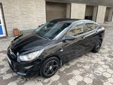 Hyundai Accent 2014 года за 4 550 000 тг. в Караганда
