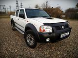 Nissan NP300 2011 года за 4 700 000 тг. в Караганда