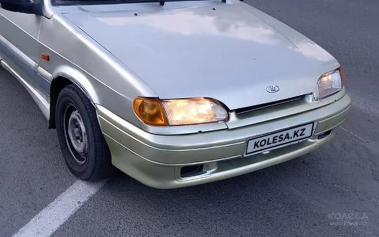 ВАЗ (Lada) 2114 (хэтчбек) 2006 года за 550 000 тг. в Костанай
