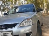 ВАЗ (Lada) Priora 2170 (седан) 2010 года за 1 550 000 тг. в Туркестан