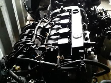 Двигатель LF-2.0л на Mazda-6 за 220 000 тг. в Алматы – фото 4