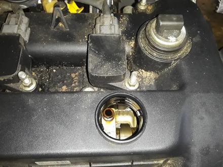 Двигатель LF-2.0л на Mazda-6 за 220 000 тг. в Алматы – фото 5