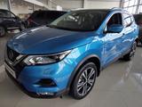 Nissan Qashqai 2021 года за 9 192 000 тг. в Усть-Каменогорск