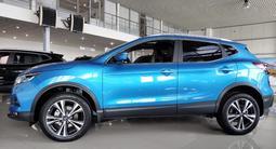 Nissan Qashqai 2021 года за 9 192 000 тг. в Усть-Каменогорск – фото 3