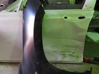 Крыло переднее правое Toyota RAV 4 за 12 000 тг. в Караганда