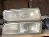 Туманки противотуманки lx470 дорестайлинг за 12 000 тг. в Алматы