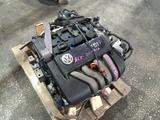 Двигатель для Volkswagen Golf 2.0л BLX за 300 000 тг. в Челябинск