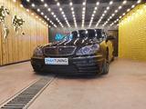 Тюнинг на Mercedes-Benz S-Class w220 Обвес WALD Black Bison за 60 000 тг. в Караганда