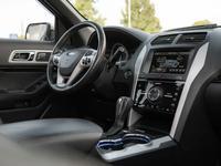 Ford Explorer 2014 года за 11 600 000 тг. в Алматы