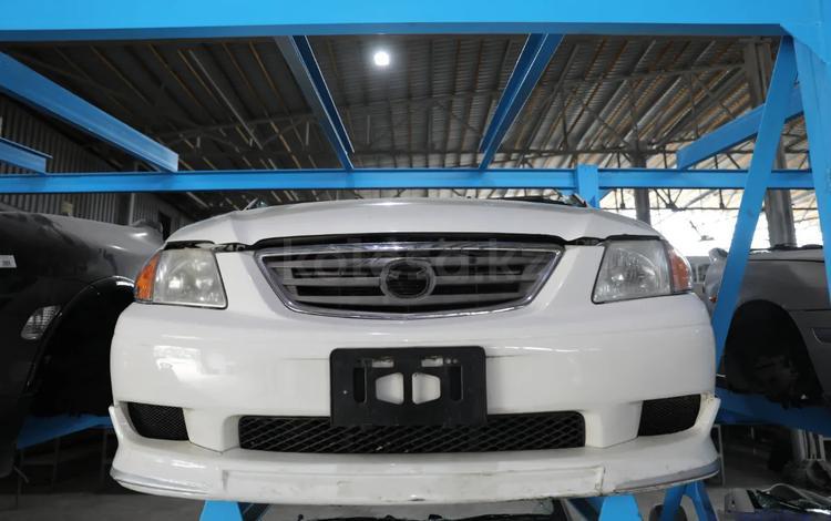 Бампер передний на Mazda MPV за 40 000 тг. в Алматы