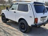 ВАЗ (Lada) 2121 Нива 1998 года за 1 200 000 тг. в Туркестан – фото 2