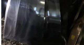 Капот рестайлинг x5 x6 e70 e71 BMW за 297 500 тг. в Алматы