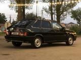 ВАЗ (Lada) 2114 (хэтчбек) 2013 года за 1 900 000 тг. в Тараз – фото 4