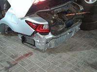 Задняя часть Lexus es250 за 123 тг. в Алматы