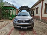 Infiniti QX56 2013 года за 11 500 000 тг. в Кызылорда