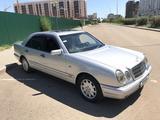 Mercedes-Benz E 200 1996 года за 1 700 000 тг. в Нур-Султан (Астана)