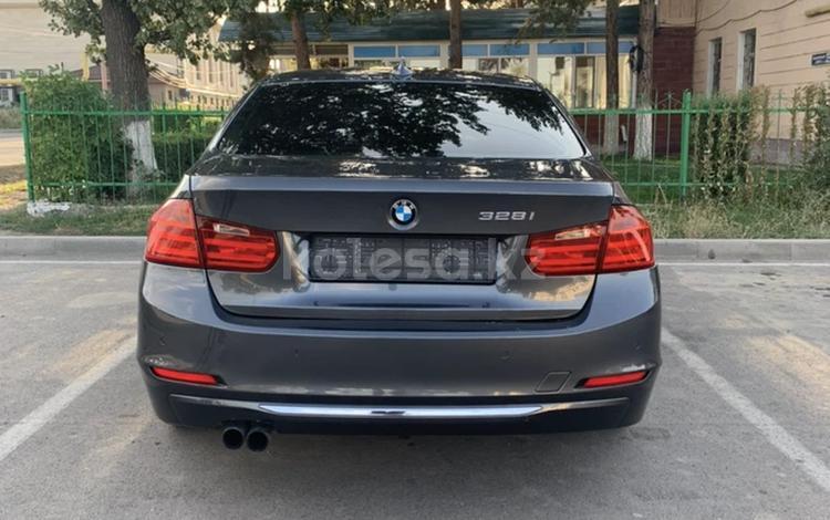 BMW 328 2012 года за 8 500 000 тг. в Алматы