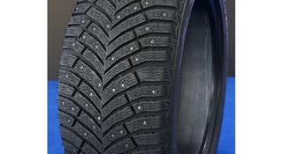 Michelin 285/60R18 X-ICE North 4 за 90 000 тг. в Алматы