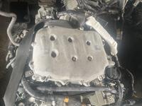 Infiniti 3.5 VQ35 Двигатель за 350 000 тг. в Костанай
