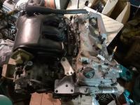 Двигатель 2gr 3.5L за 550 000 тг. в Павлодар