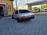 ВАЗ (Lada) 21099 (седан) 2002 года за 670 000 тг. в Караганда – фото 3