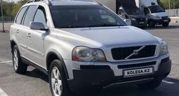 Volvo XC90 2004 года за 4 800 000 тг. в Алматы