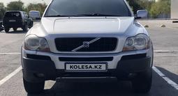 Volvo XC90 2004 года за 4 800 000 тг. в Алматы – фото 4