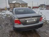Toyota Camry 2005 года за 5 800 000 тг. в Шымкент – фото 5