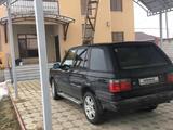 Land Rover Range Rover 2001 года за 2 550 000 тг. в Алматы – фото 5