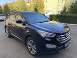 Hyundai Santa Fe 2013 года за 8 200 000 тг. в Нур-Султан (Астана) – фото 2