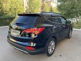 Hyundai Santa Fe 2013 года за 8 200 000 тг. в Нур-Султан (Астана) – фото 4