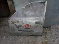 Двери передние на Хюндай Акцент 95-97 новые оригинал из Кореи за 10 000 тг. в Алматы