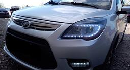 Lifan X50 2015 года за 2 900 000 тг. в Караганда – фото 5