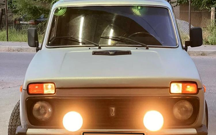 ВАЗ (Lada) 2131 (5-ти дверный) 2005 года за 1 900 000 тг. в Шымкент
