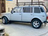 ВАЗ (Lada) 2131 (5-ти дверный) 2005 года за 2 200 000 тг. в Шымкент – фото 2