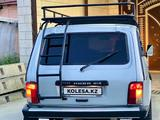 ВАЗ (Lada) 2131 (5-ти дверный) 2005 года за 2 200 000 тг. в Шымкент – фото 3