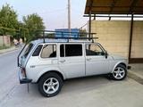 ВАЗ (Lada) 2131 (5-ти дверный) 2005 года за 2 200 000 тг. в Шымкент – фото 4