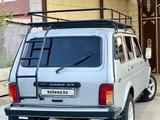 ВАЗ (Lada) 2131 (5-ти дверный) 2005 года за 2 200 000 тг. в Шымкент – фото 5