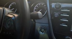 Toyota Camry 2018 года за 8 600 000 тг. в Ереван