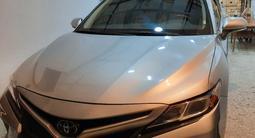 Toyota Camry 2018 года за 8 600 000 тг. в Ереван – фото 2