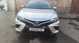 Toyota Camry 2018 года за 8 600 000 тг. в Ереван – фото 3