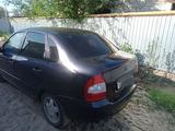 ВАЗ (Lada) Kalina 1118 (седан) 2007 года за 730 000 тг. в Актобе – фото 4