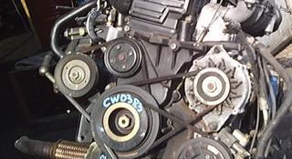 Двигатель АКПП CD20 в Алматы