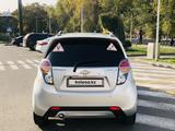 Chevrolet Spark 2012 года за 3 500 000 тг. в Алматы – фото 3