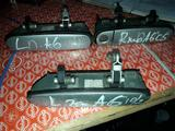 Ручки наружние и внутренние на Ауди а6 с5 97-04 капля за 4 000 тг. в Алматы