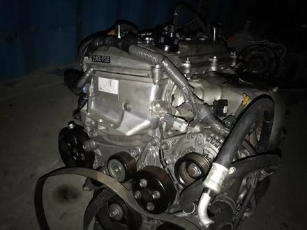 Контрактный двс 2az FSE за 350 000 тг. в Семей – фото 3