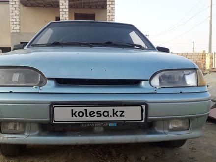 ВАЗ (Lada) 2115 (седан) 2003 года за 700 000 тг. в Актау