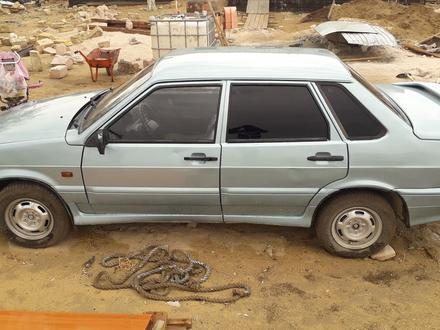 ВАЗ (Lada) 2115 (седан) 2003 года за 700 000 тг. в Актау – фото 3